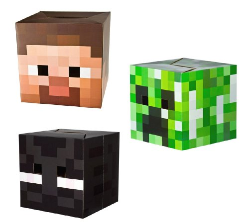 Official Minecraft · Minecraft ...  sc 1 st  Best Costumes for Halloween & Minecraft Halloween Costumes for Couples