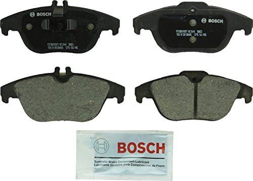 Mercedes-Benz Front Brake Pad Pads Set E550 E400 E350 E250 CLS400 C350 C300 C250