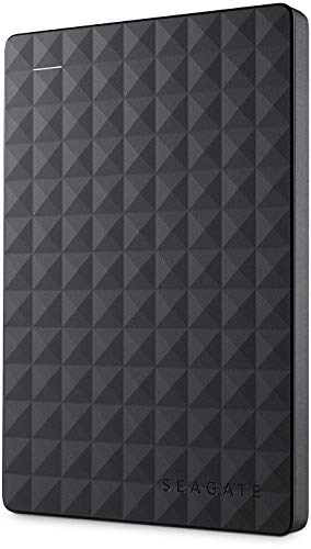 Seagate 1 TB Expansion USB 3.0 Portable 2.5 Inch External Hard Drive for PC,...