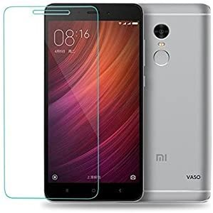 LINK PLUS CURVE TEMPERED GLASS FOR XIAOMI REDMI NOTE 4 Screen guards