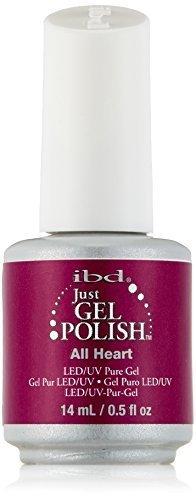 IBD Just Gel Polish All Heart LED and UV Pure Gel 14ml by IB