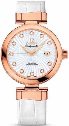 Omega-De-Ville-Ladymatic-Automatic-Womens-Watch-42563342055001