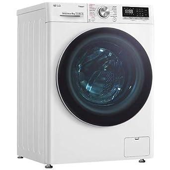Lg - Lavadora estándar F4WV709P1, 9 kg, clase A+++ -40 ...