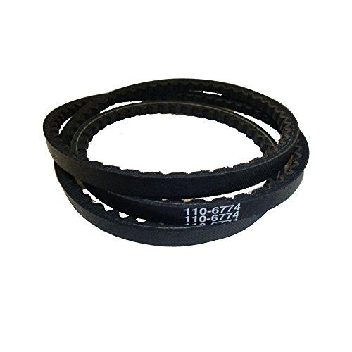 (Toro 110-6774 V-Belt)