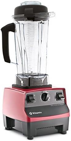 Vitamix TNC 5200 - Licuadora, color rojo: Vitamix: Amazon.es: Hogar