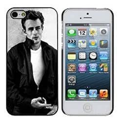 James Byron Dean Jacket Case For Sumsung Galaxy S4 I9500 Cover Case