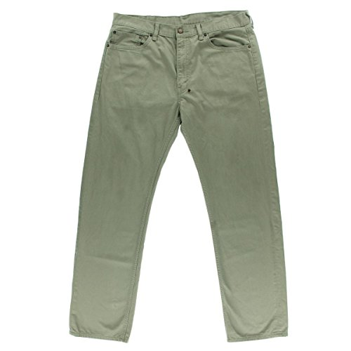 : Levi's Men's 505 Regular Fit Jeans