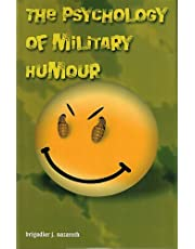 The Psychology of Military Humour