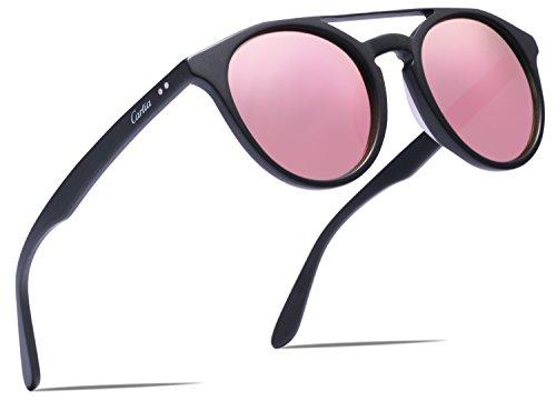 c5ddff5bcd Carfia Polarized Sunglasses Women Man