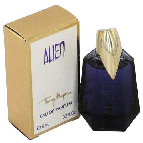 Amazon.com : Alien By Thierry Mugler Eau De Parfum Vial 1.2ml .04 ...