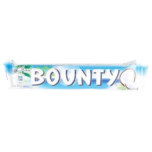 Bounty Milk Chocolate Bar, 57g