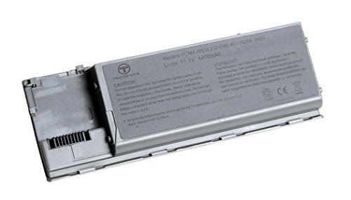 6 Cell Battery For DELL Latitude D620 D630 D640 PC764 TC030 Precision M2600 (Laptop Battery Latitude D620)