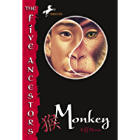 The Five Ancestors Book 2: Monkey
