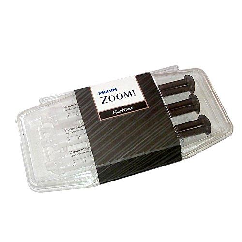 Nite White Excel 3 ACP Z 16% Teeth Whitening 3pk Kit