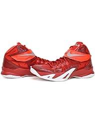 Nike Mens Zoom Soldier VIII Prm Basketball Shoe