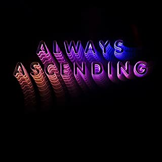 Book Cover: Always Ascending
