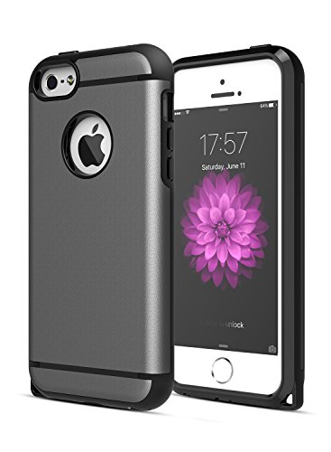 iphone 5 case gun - 8