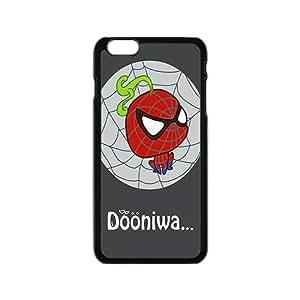 SANLSI Spiderman Phone Case for iPhone 6 Case