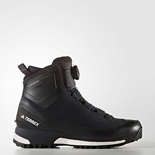 Adidas Herren Terrex Conrax Boa Ch Cp Hallenschuhe Cblack / Ftwwht / Energie