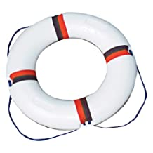 Solstice by International Leisure Products Swimline Molded Ring Buoy