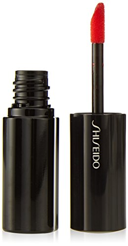 Shiseido/Lacquer Rouge Lipstick Liquid  0.2 Oz