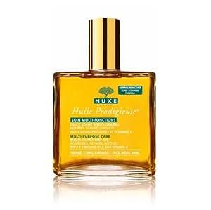 Nuxe Huile Prodigieuse Multi Usage Dry Oil Spray 100ml/3.3oz
