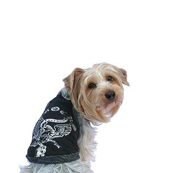 Pijama para perro, ropa de lujo para cachorro, camisa para invierno, ideal como