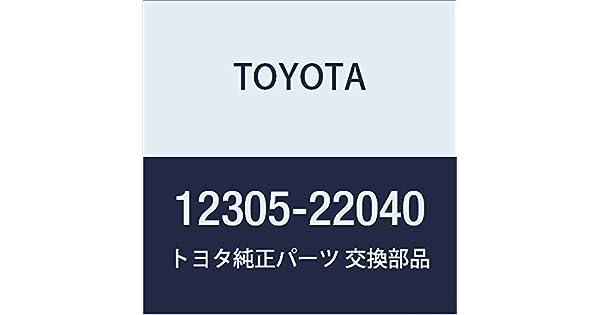 Toyota 12305-22040 Engine Mounting Insulator Sub Assembly