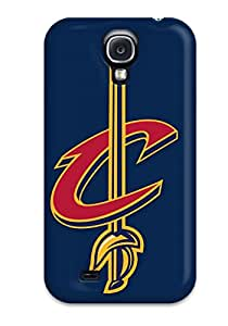 NUHwJFc905oBmOv Case Cover Protector For Galaxy S4 Cleveland Cavaliers Nba Basketball (28) Case