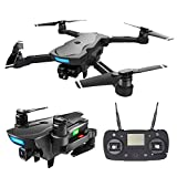 Push-button Control Drone with Camera, 1080 HD Wi-Fi Camera ...