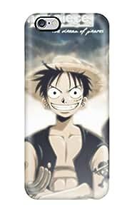 Tough Iphone FyIDLTv7021CfHak Case Cover/ Case For Iphone 6 Plus(descargars De One Piece)