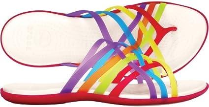 Crocs Women's Huarache Flip Flops