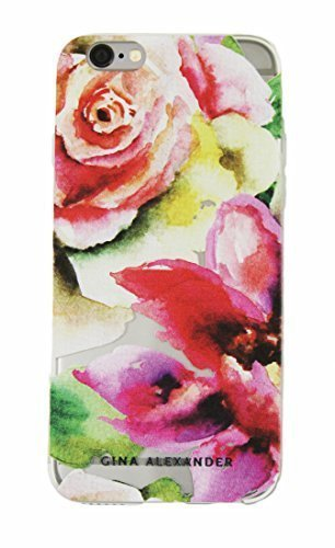 gina-alexander-iphone-6-transparent-case-watercolor-flowers