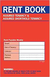 Lodger agreement kit latest edition includes all you need to rent book 16 page assured tenancy assured shorthold tenanacy book c237 platinumwayz