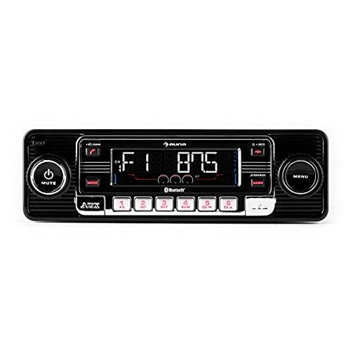 Connects2 AZ-ICE-1743 Stereo Radio Facia Fascia Adapter Panel Plate Trim CD Surround