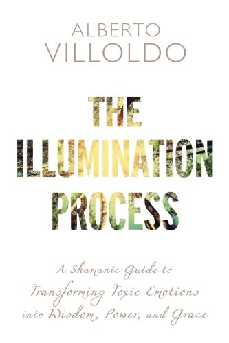 The Illumination Process: A Shamanic Guide to Transforming Toxic Emotions into Wisdom, Power, and Grace by Hay House Inc.