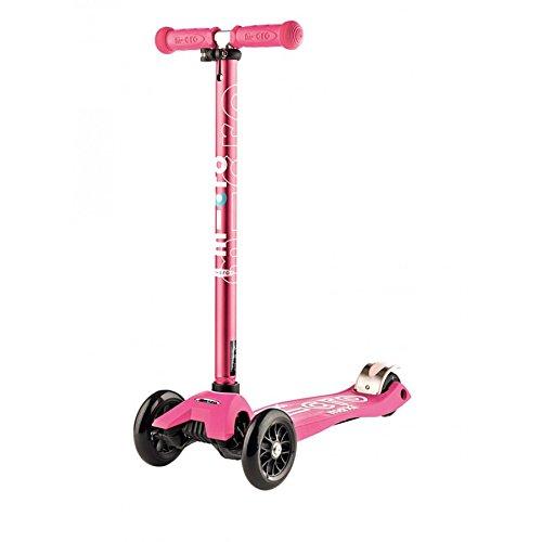 Kickboard Micro (Micro Maxi Deluxe Scooter - Pink)