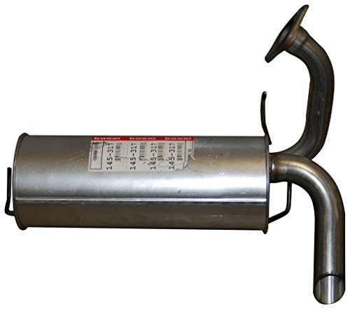 Bosal 145-317 Exhaust Silencer