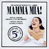 Mamma Mia - Original London Cast (5th Anniversary Edition)
