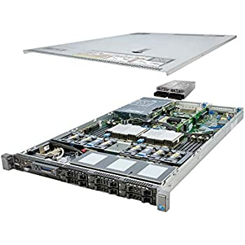 High-End HP ProLiant DL380 G7 Server 2x 2.80Ghz X5660 6C 48GB