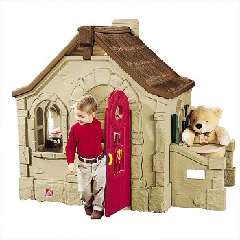 step 2 naturally playful storybook cottage ref 722200 amazon co rh amazon co uk step2 naturally playful storybook cottage canada step2 naturally playful storybook cottage with patio