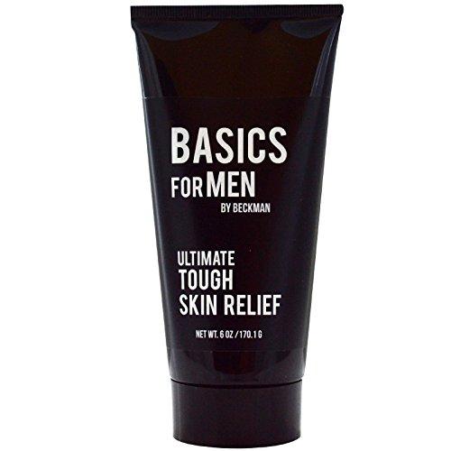Camille Beckman Original Basics for Men Ultimate Tough Skin