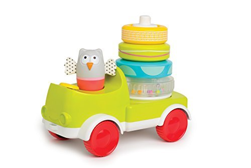 Taf Toys Crawl N Stack Baby Toy by Taf Toys by Taf Toys