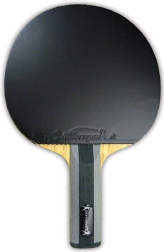 Killerspin RTG Diamond TC Premium Table Tennis Paddle by Killerspin