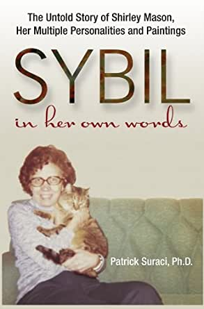sybil in her own words the untold story of shirley mason