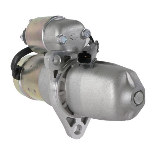 DB Electrical SMT0158 Starter For Infiniti I35 2002 2003 2004 3.5L 3.5 Automatic Transmission /Nissan Maxima 02 03 3.5L Automatic Transmission /23300-5Y710 /M0T87181 ()
