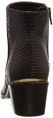 JONAK Donjon Damen Stiefel & Stiefeletten Braun - Marron (Anaconda Moro)
