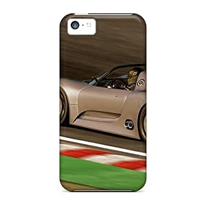 meilz aiaiProtection Cases For iphone 5/5s / Cases Covers For Iphone(porsche 918 Spyder)meilz aiai