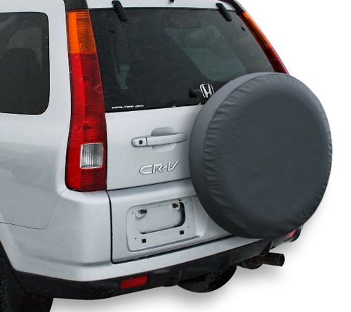 Crv Spare Tire Cover - 27