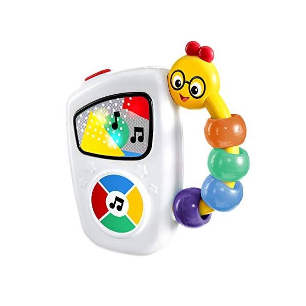 Baby Einstein Take Along Tunes Musical Toy,